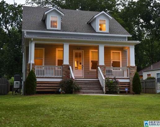 Single Family - HOMEWOOD, AL (photo 1)