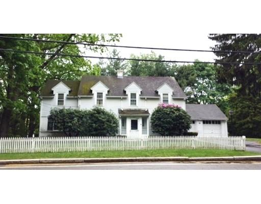 555 Salisbury St, Worcester, MA - USA (photo 1)