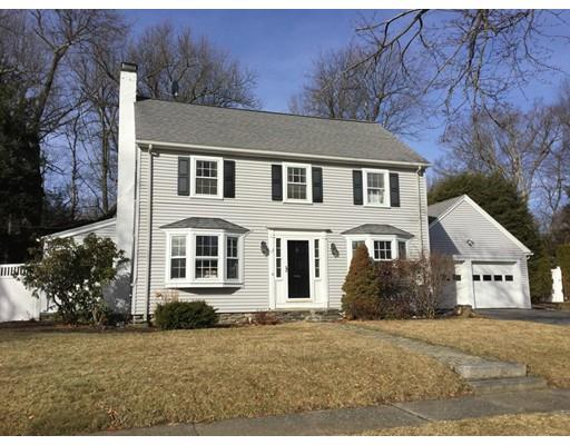 11 Ardmore Rd, Worcester, MA - USA (photo 1)
