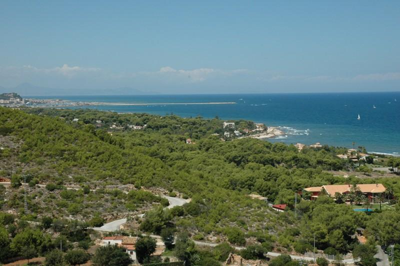 Les Rotes, Denia - ESP (photo 1)
