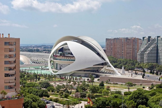 Alameda, Valencia - ESP (photo 1)