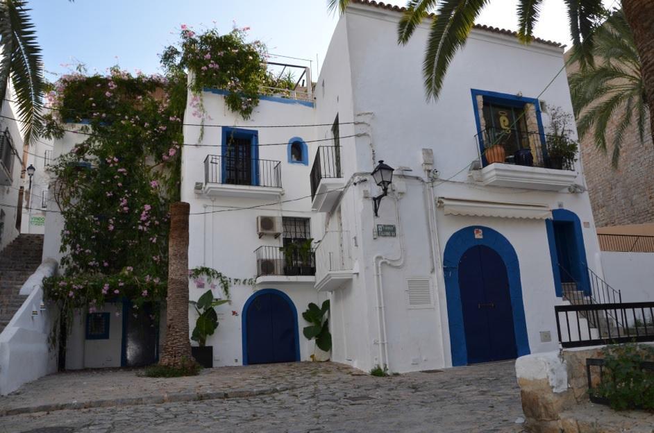 Ibiza Centro, Ibiza - ESP (photo 1)