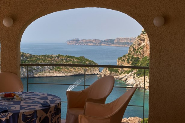 Balcon Al Mar, Javea - ESP (photo 3)