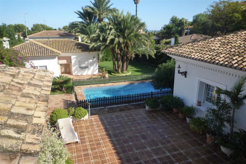 Colina De San Nicol�s, Denia - ESP (photo 1)