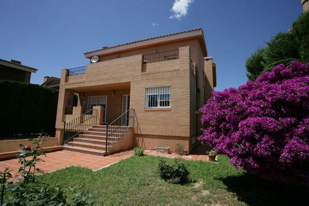 La Cañada - ESP (photo 1)
