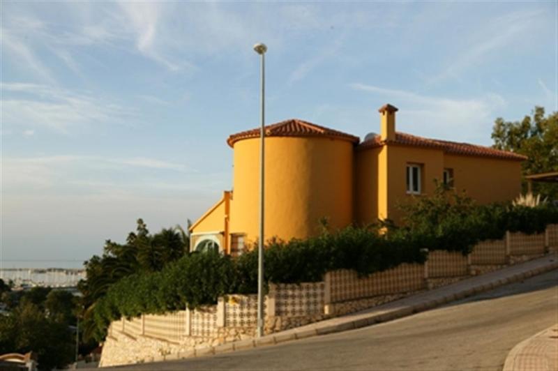 Colina De San Nicol�s, Denia - ESP (photo 2)