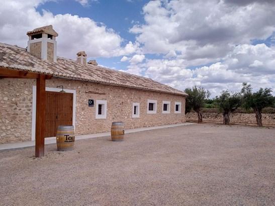 Murcia - ESP (photo 2)
