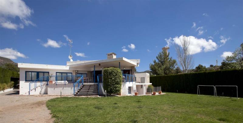 Los Monasterios, Puzol - ESP (photo 1)