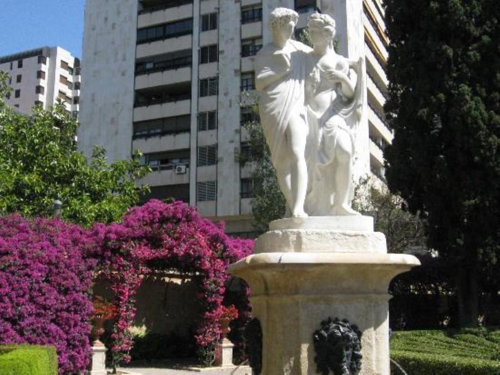 Viveros-blasco Ib��ez, Valencia - ESP (photo 4)