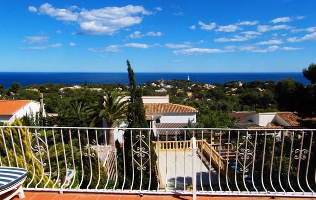Balcon Al Mar, Javea - ESP (photo 1)