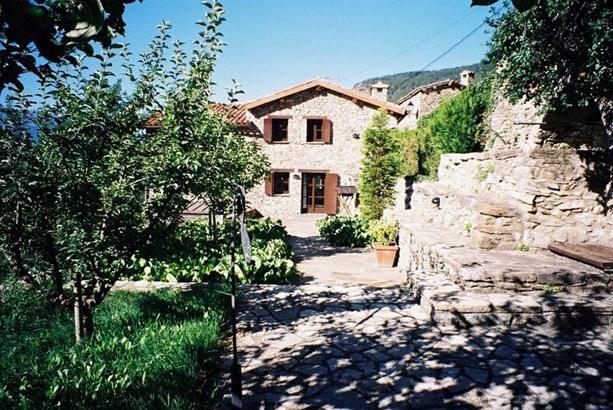 Castellnou De Carcolze - ESP (photo 1)