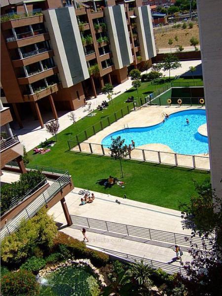 Madrid - ESP (photo 1)
