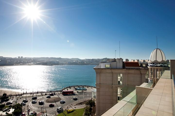 A Coruña - ESP (photo 2)