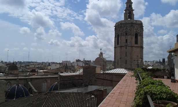 Plaza Reina - Carmen - Historic Centre, Valencia - ESP (photo 5)