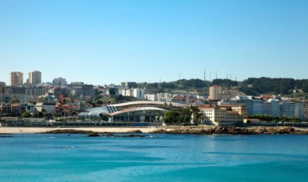 A Coruña - ESP (photo 1)