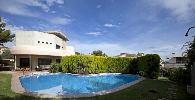 Campolivar, Godella - ESP (photo 1)