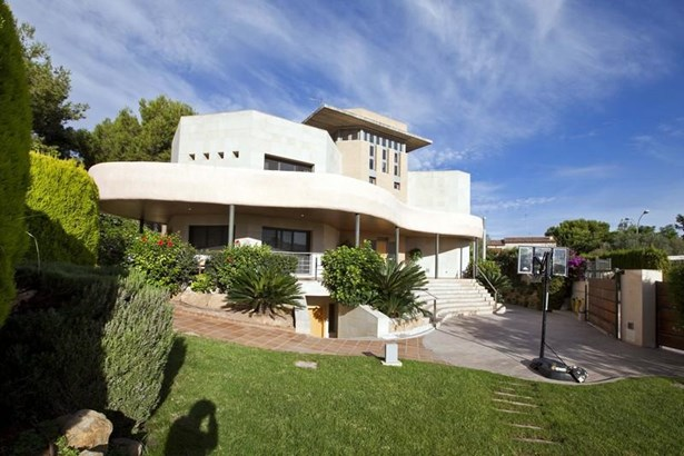 Campolivar, Godella - ESP (photo 5)