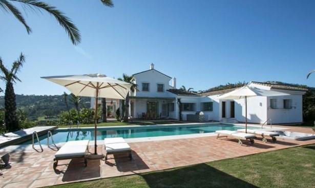 La Mairena, Marbella East - ESP (photo 1)