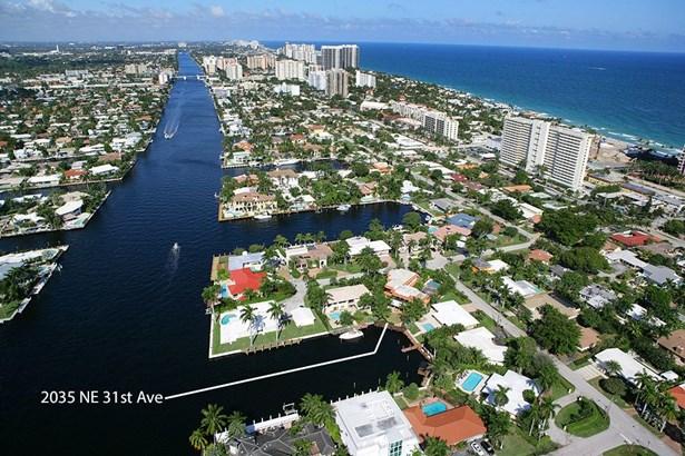 2035 Ne 31st Ave, Fort Lauderdale, FL - USA (photo 1)