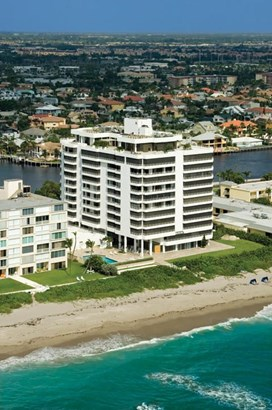 2901 S Ocean Boulevard Penthouse, Highland Beach, FL - USA (photo 1)