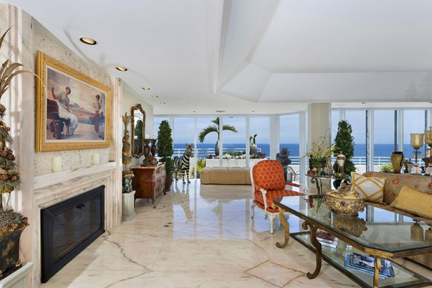 2901 S Ocean Boulevard Penthouse, Highland Beach, FL - USA (photo 3)