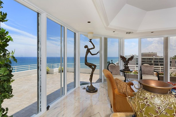 2901 S Ocean Boulevard Penthouse, Highland Beach, FL - USA (photo 5)