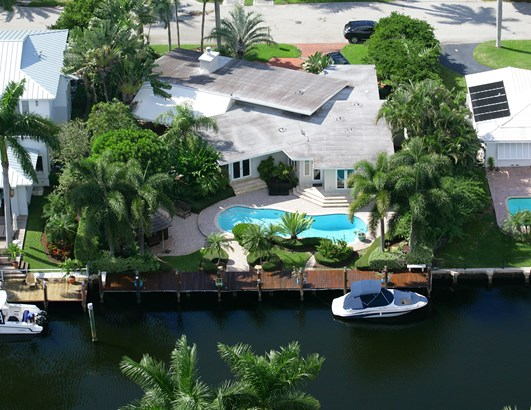 96 Fiesta Way, Fort Lauderdale, FL - USA (photo 1)