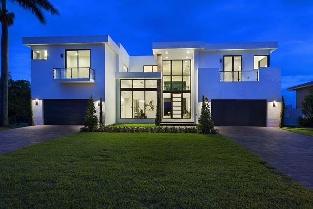 1516 Lake Drive, Delray Beach, FL - USA (photo 2)