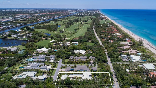 1220 N Ocean Boulevard, Gulf Stream, FL - USA (photo 1)