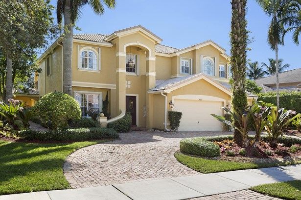 10312 N N Lake Vista Circle, Davie, FL - USA (photo 1)