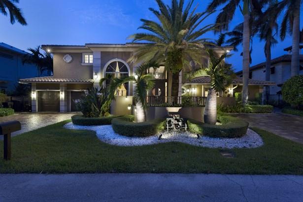 2529 Delmar Pl, Fort Lauderdale, FL - USA (photo 1)