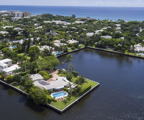 588 Banyan Road, Gulf Stream, FL - USA (photo 1)