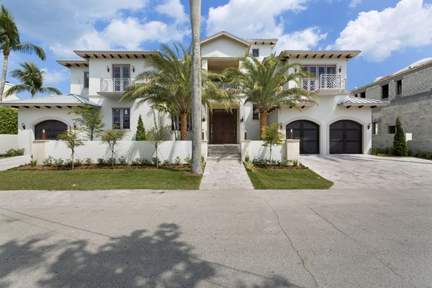 510 Lido Drive, Fort Lauderdale, FL - USA (photo 1)