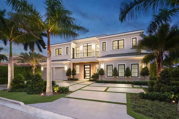 290 S Maya Palm Drive, Boca Raton, FL - USA (photo 2)