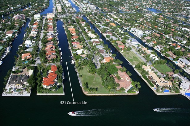 521 Coconut Isle Dr, Fort Lauderdale, FL - USA (photo 2)