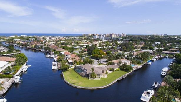 1233 Se 14th Ave, Deerfield Beach, FL - USA (photo 1)