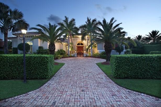 4499 Sanctuary Lane, Boca Raton, FL - USA (photo 1)