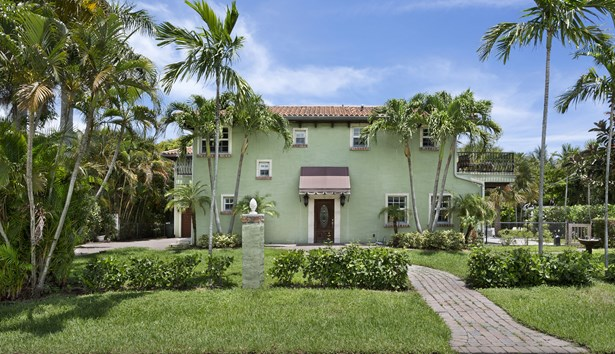 11 Nw 7th Street, Delray Beach, FL - USA (photo 1)