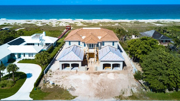 1110 Olde Doubloon Drive, Vero Beach, FL - USA (photo 1)