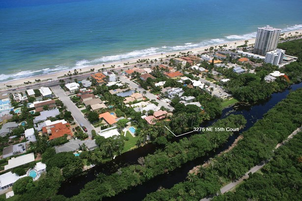 3275 Ne 15th Ct, Fort Lauderdale, FL - USA (photo 2)