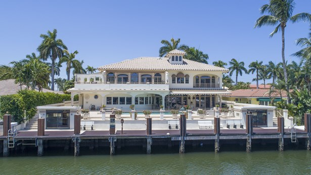 2554 Lucille Dr, Fort Lauderdale, FL - USA (photo 2)