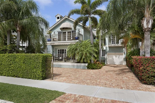 329 Poinciana Drive, Fort Lauderdale, FL - USA (photo 1)