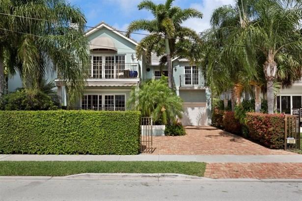 329 Poinciana Drive, Fort Lauderdale, FL - USA (photo 2)