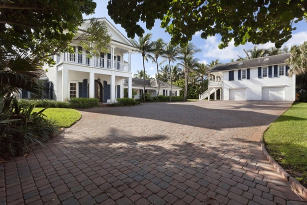 6285 N Ocean Boulevard, Ocean Ridge, FL - USA (photo 1)