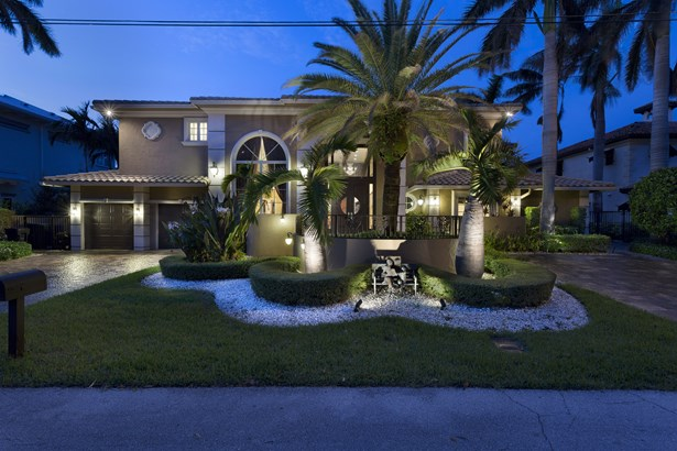2529 Delmar Pl, Fort Lauderdale, FL - USA (photo 1)