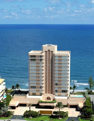 3505 S Ocean Boulevard 8-s, Highland Beach, FL - USA (photo 2)