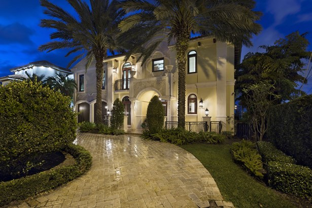 2600 Inlet Dr, Fort Lauderdale, FL - USA (photo 1)