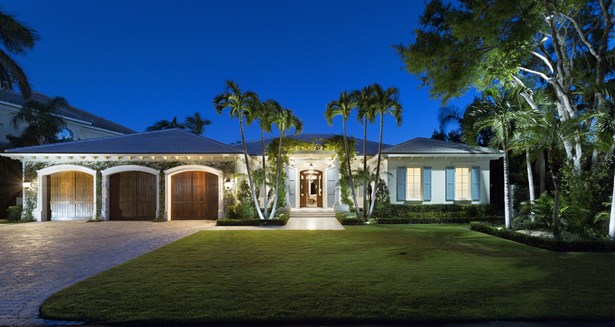 651 Sanctuary Drive, Boca Raton, FL - USA (photo 1)
