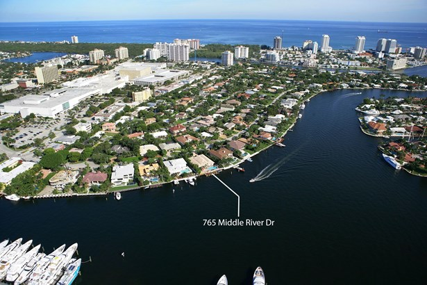 765 Middle River Dr, Fort Lauderdale, FL - USA (photo 2)