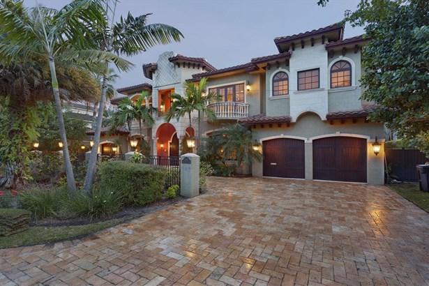 2880 26th Pl, Fort Lauderdale, FL - USA (photo 1)